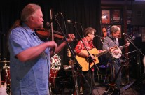 The Canal Street String Band